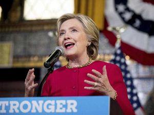 Hillary Clinton election promises more dangerous world