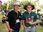 NEW stud breeder Cooper Rafton, from Mount Marshall, has been named the 2017 Queensland Limousin Youth Ambassador.
