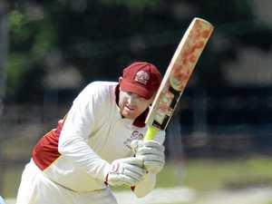 Ipswich cricketer in state team