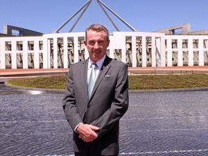 Kevin Hogan MP wants capital punishment for rapist parents