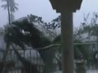 Haiti Slammed by Hurricane