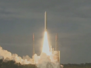 NBN Launch Second Satellite