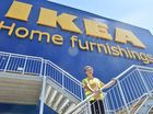 IKEA announces North Lakes store's opening date