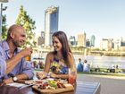 WITH an impressive array of cultures and cuisines, visitors and locals are spoilt for choice when it comes to dining in the River City.