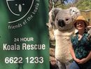 LISMORE'S iconic volunteer rescue group Friends of the Koala has celebrated its 30th anniversary.