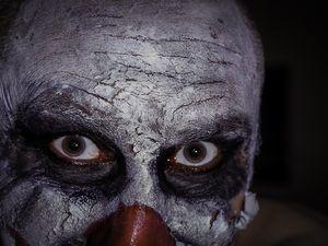 Creepy clown sightings terrify Australians