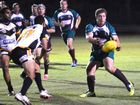 It was a tough game between the Turtles and Isis in the Spring Cup on Friday night