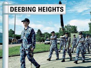 New homes plan for $1 billion defence base expansion