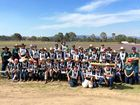 CATTLE CAMP: The Toogoolawah Show Society ran a Junior Cattle Camp over the last weekend of the school holidays.