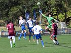 Moreton Bay United boys shine for Queensland