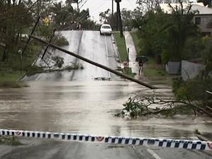 THE Bureau of Meteorology Warns of Severe Storm Season