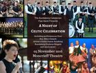 The Bundaberg Caledonian Pipe Band presents a wonderful night on Pipes and Drums and takes the audience to 'All Things Celtic'