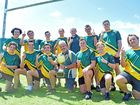 Prossie High School are Queensland champs