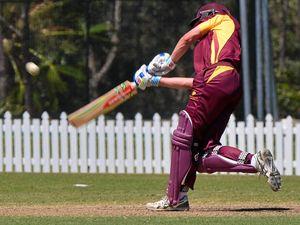 Toowoomba prodigy impresses in Queensland squad