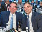 Logan honours sporting heroes Corey Parker and Alex Leapai