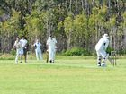 Bribie Mudcrabs fall short against Cobras