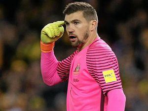 Ryan blames Socceroos' slow start on unfamiliar formation