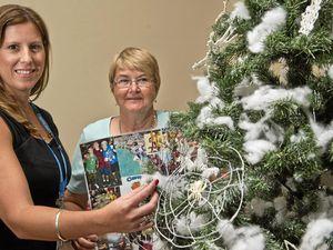 Go around world with city's Christmas Tree Festival