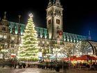 LIGHTS ACTION: The beautiful illuminations in Hamburg during Christmas week.