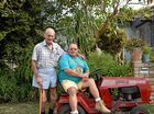BY DAY Wayne Bailey is a forklift driver but after work and at weekends he is Tewantin's Backyard Legend