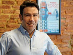Former Noosa entrepreneur's startup lands $5.2m deal