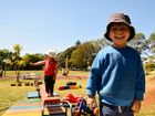 Kath Dickson Early Education & Care Centre is holding a family fun day and you're invited!