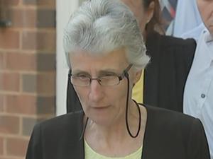 Stephanie Scott's Mother speaks following sentencing