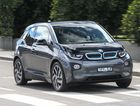 BATTERY BOOST: BMW's funky i3 electric car can now manage up to 300km on battery charge alone thanks to better battery tech. Where's your range anxiety now?