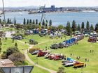 IN ITS 24th year, Newcastle Road Transport Awareness Day will move from its former home in Newcastle to Maitland Showground to accommodate more entertainment, p