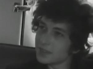 Bob Dylan Awarded Nobel Prize