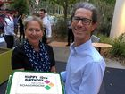 Noosa business 10 years' strong and still helping others