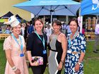 Gallery: Roma punters soak up Santos Caufield Cup Day