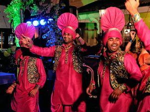 PHOTOS: Diwali Festival keeps getting bigger