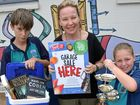 Emerald North State School is the place to be for a bargain on Saturday as the Garage Sale Trail stops at the school.
