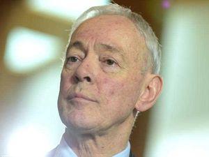 Bob Day: Family First senator quits as company folds