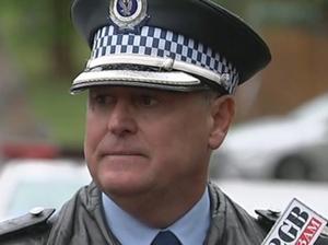Police Speak about Family Murder