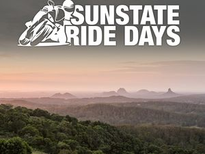 Sunstate Prestige is hosting a Motorcycle ride day, everyone is welcome. We ride into the Hinterland and back to the Shop for a free BBQ lunch.