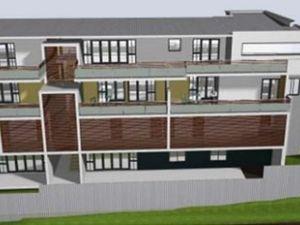 New unit complex in Gladstone