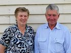 Lowood Showgrounds received $25,000 grant to remodel their grandstand and extend the Lowood Show Society Hall.
