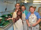 Lapidary Club helps Gatton woman's rehabilitation
