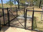 Northside residents are able to enjoy new facilities at three parks in Marchant Ward.
