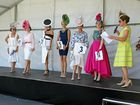 Rockhampton woman shares how she put together a Fashions on the Field winning outfit with some spare change and imagination.