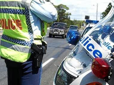 DRIVE SAFE: Operation NorthForce kicked off this week across the Northern Rivers and broader North Region to help drive down the high road toll.