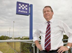 Jim Madden MP