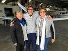 A milestone for Angel Flight