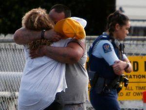 Man dropped off at ambulance station dies