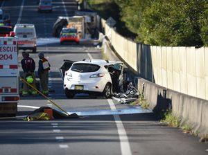 UPDATE: Woman dies after Bruxner Hwy crash