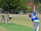 Juniors swing into new cricket season