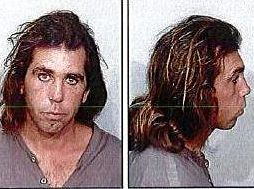Troy Connell has an outstanding warrant and is believed to be in the Lismore CBD area.