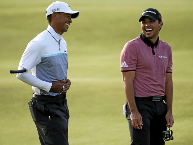Tiger Woods believes he will eclipse Jack Nicklaus' major record